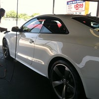 Photo taken at Octopus Car Wash by Jim H. on 6/5/2011