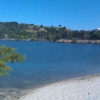 Photo taken at Almaden Lake Park by Eduardo H. on 5/26/2011