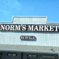 Photo taken at Norm's Market and Catering by Kyle on 7/28/2012