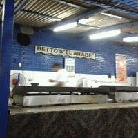 Photo taken at Betto's Lomitería by Alexis R. on 10/23/2011