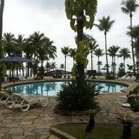 Photo taken at Casa Grande Hotel Resort & Spa by Guto B. on 8/28/2011