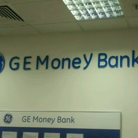Photo taken at ДжиИ Мани Банк by Александр К. on 6/27/2012