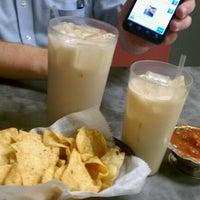Photo taken at Tacos El Norte by Aaron R. on 3/17/2011