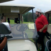 Photo taken at Bath Country Club by Don B. on 6/9/2012