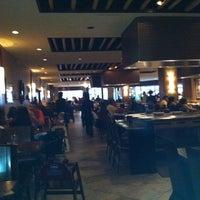 Photo taken at Sushi Siam by Joel B. on 8/7/2011