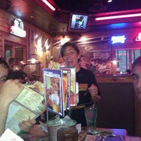 Photo taken at Logan's Roadhouse by Natalie M. on 9/18/2011