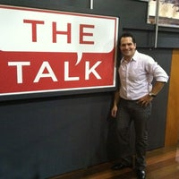 Photo taken at The Talk Show by Michael S. on 1/3/2012
