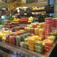 Photo taken at Grand Central Market by Kerri-Ann B. on 6/20/2012
