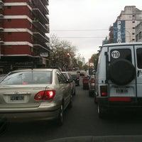 9/22/2011にJorge Y.がAv. Avellanedaで撮った写真