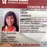 Photo taken at Procuraduria General De Justicia Del Estado by Xac L. on 6/22/2012