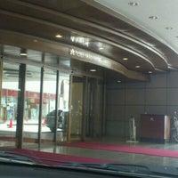 Photo taken at Hotel Nikko Himeji by 川端 正. on 3/10/2012