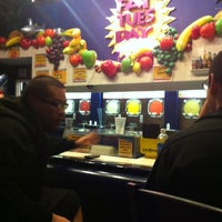 Photo taken at Fat Tuesday by Andre T. on 4/15/2012