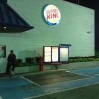 Photo taken at Burger King by Jonathan R. on 8/4/2012