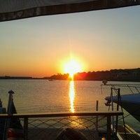 9/9/2012에 aslan e.님이 West İstanbul Marina에서 찍은 사진
