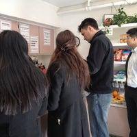 Photo taken at Yo Yo's by Angel P. on 3/23/2012