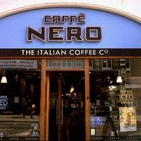 Photo taken at Caffè Nero by Craig T. on 7/6/2011