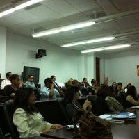 Photo taken at ITLA (Instituto Tecnologico de las Americas) by Lily M. on 10/7/2011