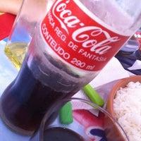 Photo taken at Sabor do Tempero Restaurante by Alex A. on 3/13/2011