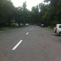 Photo taken at улица Шевченко by Виктория Б. on 7/29/2012