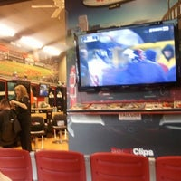 Photo taken at SportClips by Jim P. on 1/15/2012