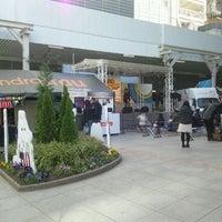 Снимок сделан в Hoop пользователем k0hei S. 12/18/2011
