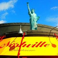 Photo taken at Noshville by Todd H. on 9/1/2012