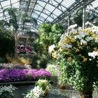 Longwood Gardens Botanical Garden