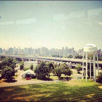 Photo taken at Astoria, NY by Jesus G. on 7/4/2012