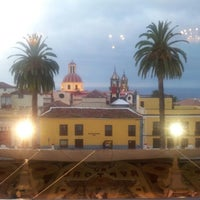 Photo prise au Plaza del Ayuntamiento par Agustin G. le6/12/2012