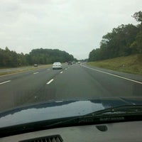 Photo taken at Garden State Parkway by Mike H. on 9/24/2011