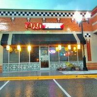 Photo taken at Fuji Japanese Steakhouse & Sushi Bar by AUDIOMIND on 7/7/2011