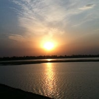 Photo taken at Panjab University by ฐานกร เ. on 4/30/2012