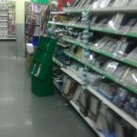 Photo taken at Dollar Tree by Tina S. on 3/31/2012