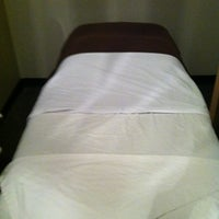 Photo taken at Massage Haven by Gina W. on 2/18/2012
