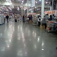 Photo taken at Costco Wholesale by Nathan B. on 1/9/2012