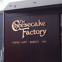 Photo taken at The Cheesecake Factory by Ethan L. on 4/23/2011