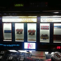 Photo taken at Southland Park Gaming & Racing by Lisa D. on 6/10/2012