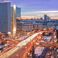Снимок сделан в Преображенская площадь пользователем Viktor U. 3/1/2012