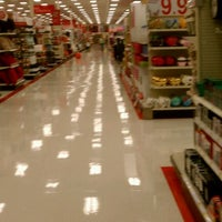 Photo taken at SuperTarget by M D. on 10/1/2011