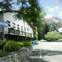 Foto tirada no(a) Recanto Santa Bárbara por Alzira C. em 3/22/2012