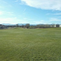 Photo taken at Broadlands Golf Course by Greg H. on 11/23/2011