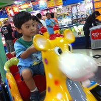 Photo taken at Timezone by Si N. on 4/25/2011