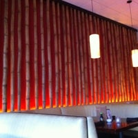 Photo taken at Zen Bistro Grill + Sushi by Mark B. on 3/13/2011