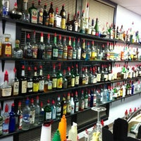 Photo taken at ABC Bartending Class! by Lilo on 5/2/2012