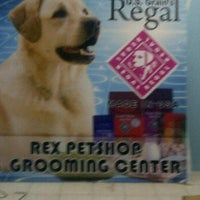 Photo taken at Rex petshop by Rex P. on 11/5/2011