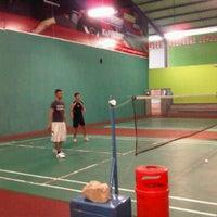 Photo taken at Balikpapan Sport Centre by Ariawan W. on 12/7/2011