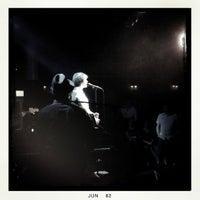 Photo taken at Yo-talo by Mari P. on 6/8/2012