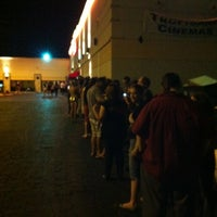 Photo taken at Regency Tropicana Cinemas by Lily P. on 9/2/2012