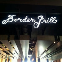 Photo taken at Border Grill by Natalia on 7/21/2012