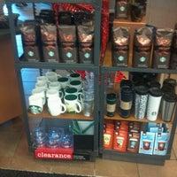 Photo taken at Starbucks by Christa V. on 9/13/2012